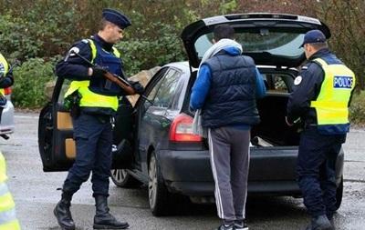 Еврокомиссия: пограничный контроль на границе Бельгии и Франции незаконный