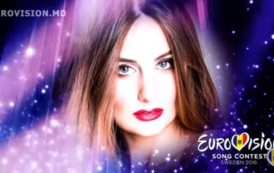 Молдова визначилася з кандидатом на Євробачення