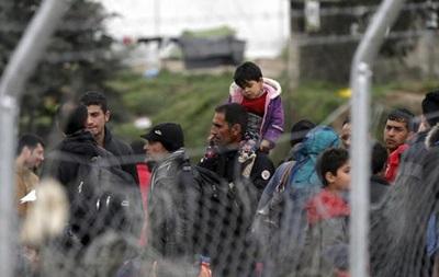 На греко-македонской границе растет напряжение