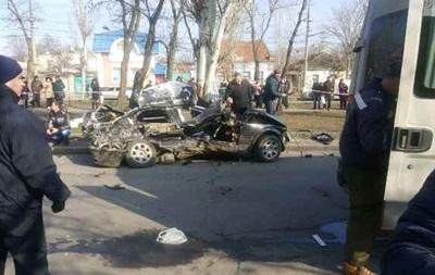 Поліцейський влаштував смертельну ДТП у Миколаєві
