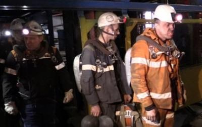 Аварія на шахті в Росії: 36 загиблих