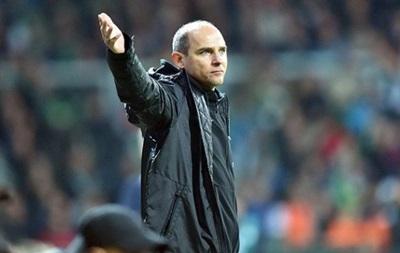 Спортивный директор Вердера: Растет давление на клуб, но не на Скрипника