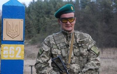 На сторожі: Артем Федецький затримав порушників на кордоні України