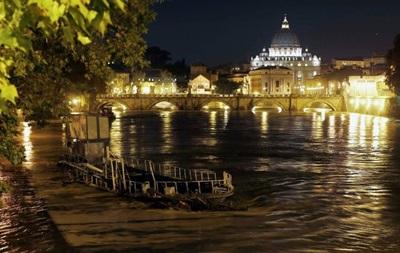 В Италии из-за непогоды погибли пять человек