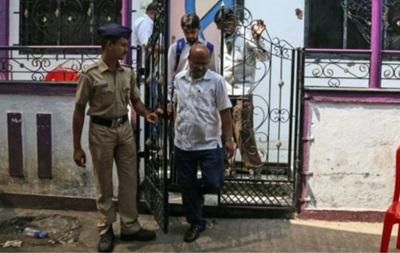 Індія: чоловік убив 14 родичів і наклав на себе руки