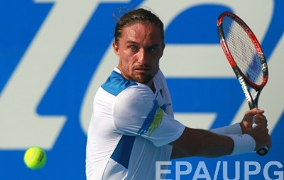 Рейтинг ATP: Долгополов у тридцятці, Стаховський залишив ТОП-100