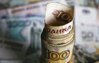 Економіка Росії продовжила падіння в січні