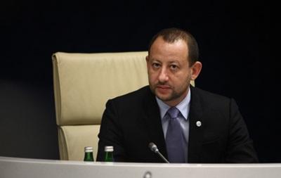 Українська Прем єр-ліга отримала нового президента