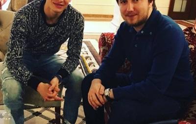 Шахтар поповнився молодим талантом Чорноморця