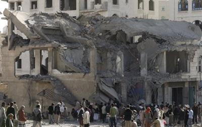 У Ємені прогримів вибух: є жертви і поранені