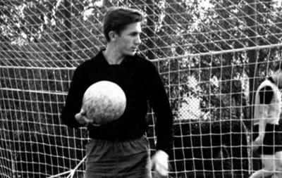 Пішов з життя легендарний воротар Шахтаря