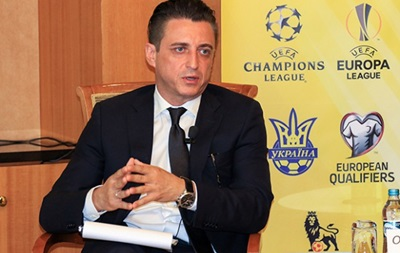 Денисов: Завдання президента УПЛ - об єднати клуби