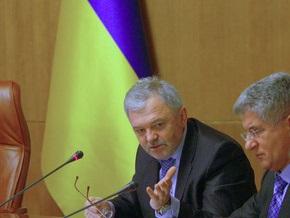 А/H1N1: Глава Минздрава намерен убедить Ющенко подписать закон о выделении 1 млрд