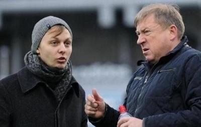 Шуфрич розповів, чому Говерла приховує свою підготовку до сезону