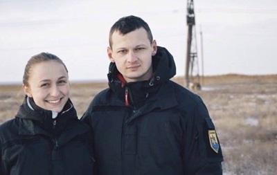 Нардеп показав фото побитого голови корпусу  Азов-Крим