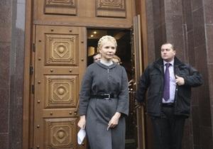 Эксперт CEPS: Отношение ЕС к Украине зависит от объективности процесса над Тимошенко, если такой состоится