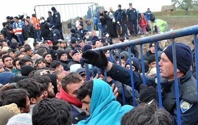 Хорватия готова защищать свои границы при помощи армии