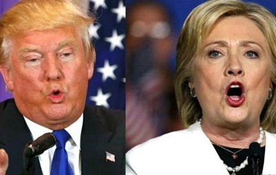 Супервівторок  у США: Клінтон і Трамп накопичили ще більше перемог