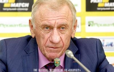 Гендиректор Карпат: Наш клуб зобов язаний грати в єврокубках