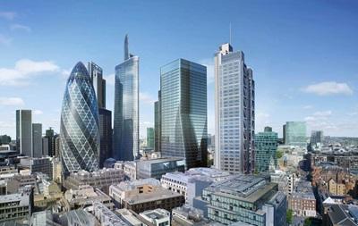 Вплив зростає. Лондон став головним бізнес-хабом світу