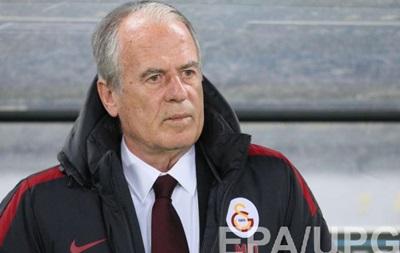 УЄФА дискваліфікував Галатасарай