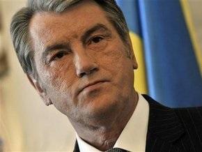Ющенко об отношениях с Россией: Почти все зависит от Москвы