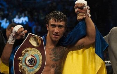 Два топові боксери кинули виклик Ломаченку