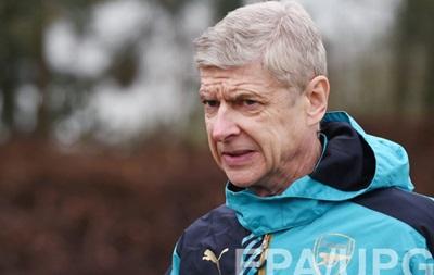 Тренер Арсеналу стане експертом на телебаченні під час Євро-2016
