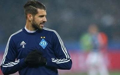 Игрок Динамо договорился о переходе в Валенсию – источник