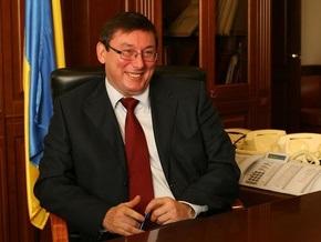 Луценко: Ситуация на дорогах на 30-35% улучшилась