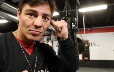 Екс-чемпіон світу з боксу заарештований за підозрою у згвалтуванні