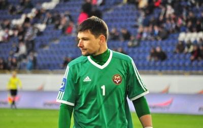 Максим Старцев став заступником президента федерації футболу Криму