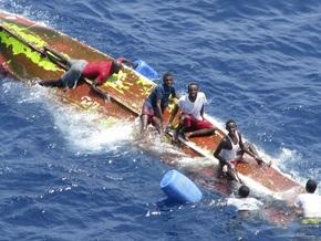 Пираты, которых судят в Нидерландах, просят не отправлять их назад в Сомали
