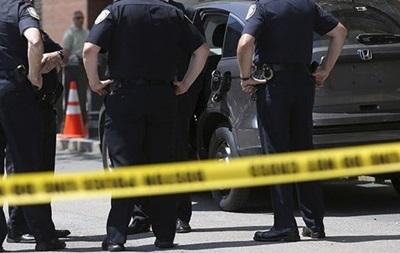 У США підліток розстріляв сім ю