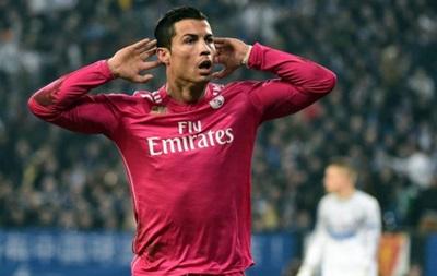 Роналду: Мрію забити гол, обігравши всіх 11 гравців суперника