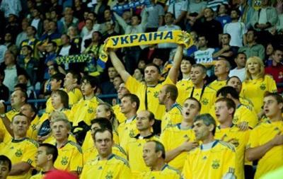 Збірна України зіграє з Кіпром в Одесі, з Уельсом - в Києві