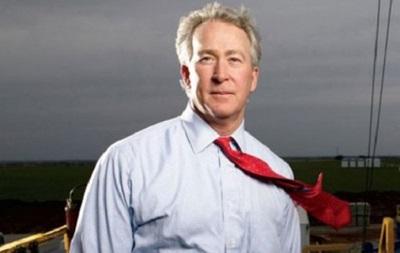 Співвласник Оклахоми загинув в автокатастрофі