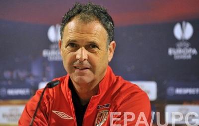 Збірну Іспанії після Євро-2016 може очолити екс-тренер Гранади