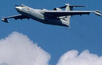 Росія посилить ЧФ реактивними літаками-амфібіями