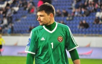 Старцев про роботу в Криму: Я український футболіст, а не політик