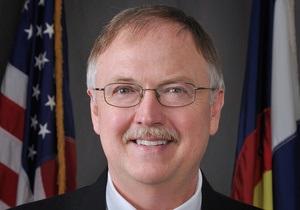 В США застрелен начальник исправительных колоний штата Колорадо