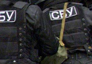 В Киеве во время получения взятки задержан глава областной земельной инспекции