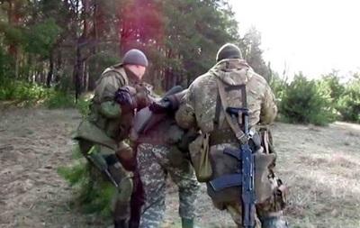 Прокуратура опубликовала список дезертиров с Западной Украины