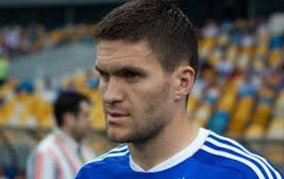 Селін: Сподіваюся повернутися в збірну України і київське Динамо