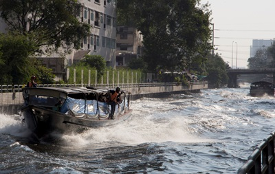 Вибух у Бангкоку: більше 50 постраждалих