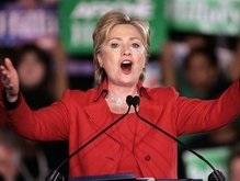 Клинтон снова пригрозила Ирану уничтожением