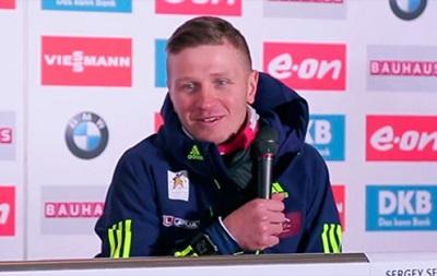 Семенов: Досі не можу повірити, що виграв медаль