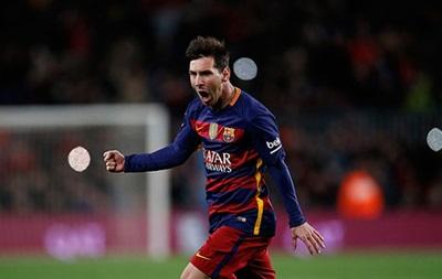 Барселона хоче продовжити контракт з Мессі до 2022 року
