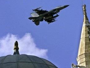 Греция жалуется на турецкую авиацию в ЕС и НАТО