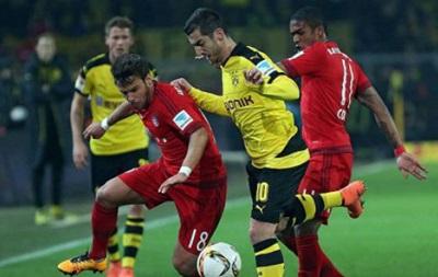 Зберегли статус-кво: Баварія і Боруссія голів не забили